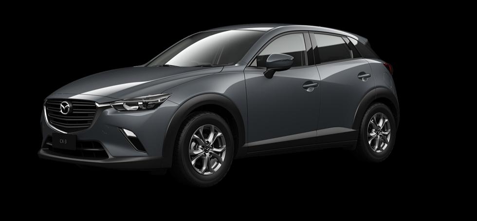 2021 MY0  Mazda CX-3 DK Maxx Sport Suv