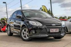 Ford Focus Trend LW MK2