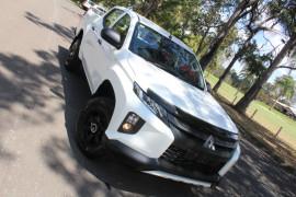 Mitsubishi Triton ADAS MR  GLX