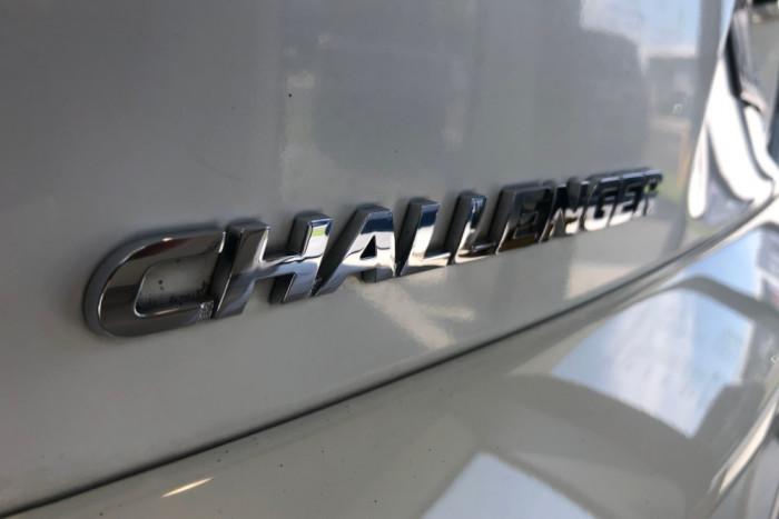 2013 Mitsubishi Challenger PB (KH) MY13 LS Wagon Image 8