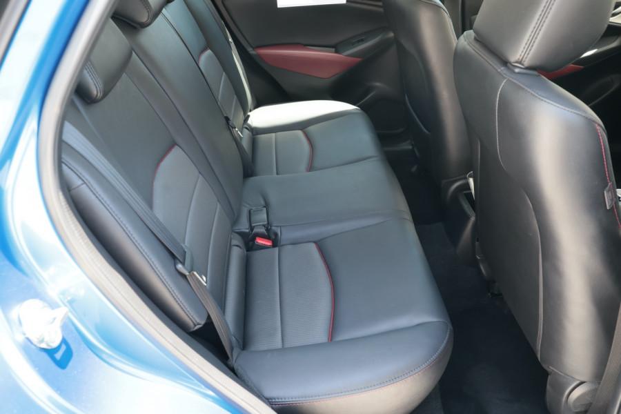 2016 Mazda CX-3 DK2W7A sTouring Suv Image 8