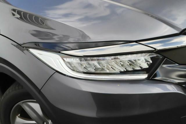 2019 MY20 Honda HR-V VTi-S Hatchback Image 2