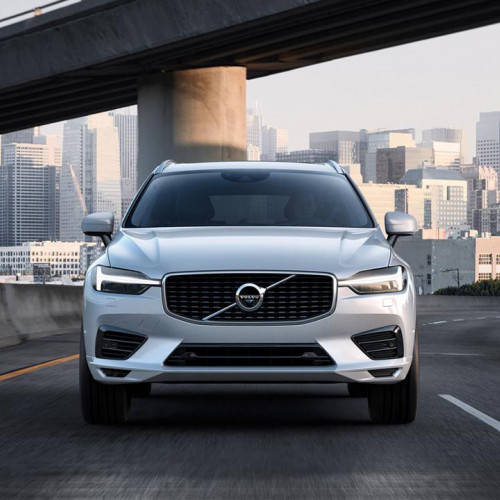 Volvo Auto Sales: New Volvo XC60 For Sale