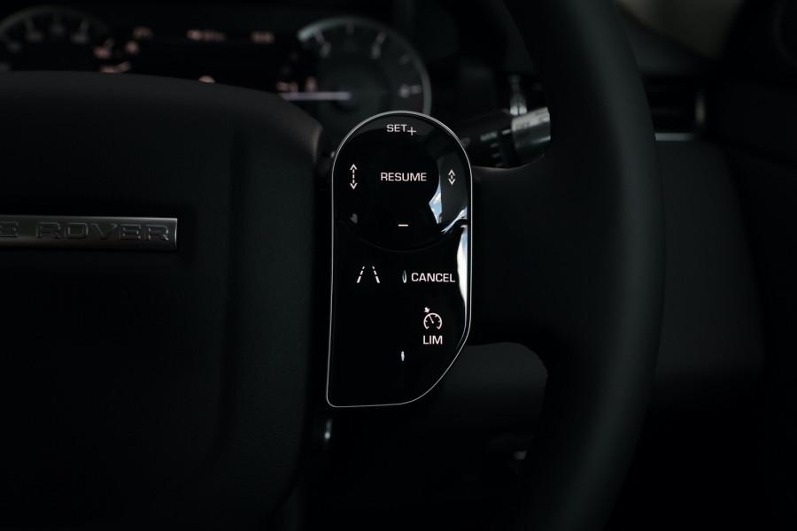 2020 MY20.5 Land Rover Range Rover Evoque Suv Image 21