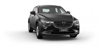 2021 MY0  Mazda CX-3 DK Maxx Sport Suv image 5