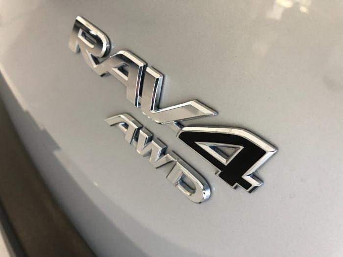 2015 MY14 Toyota RAV4 ASA44R MY14 GXL Suv Image 8