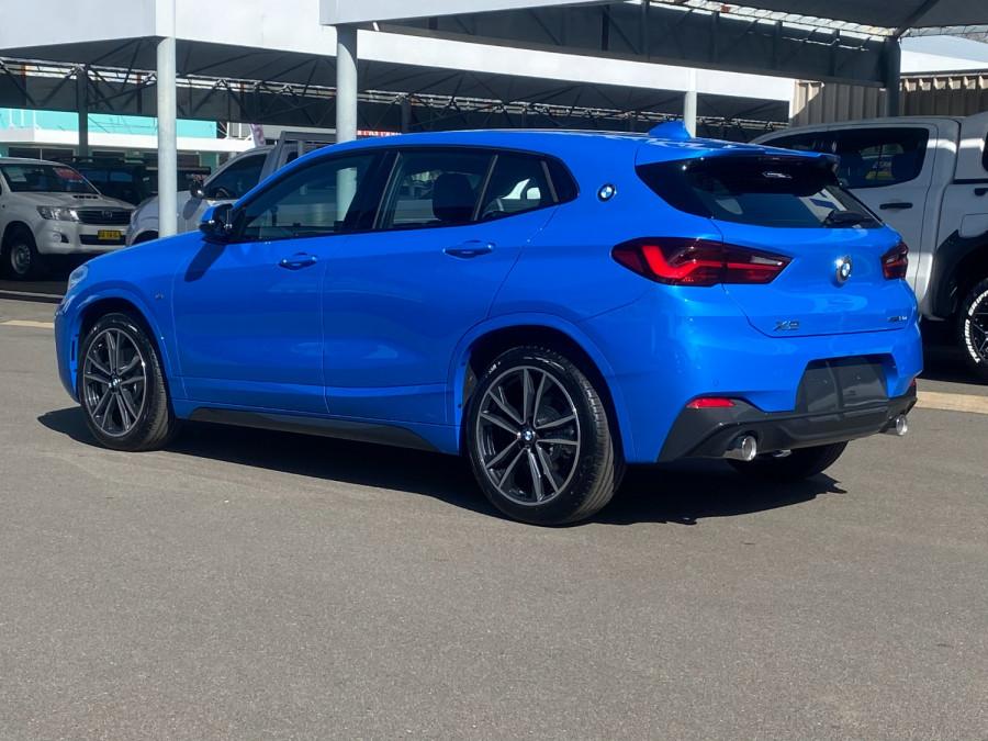 2020 BMW F39 - X1-2