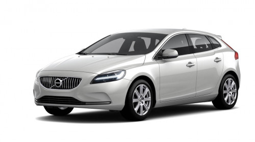 2018 Volvo V40 M Series T4 Inscription Hatchback