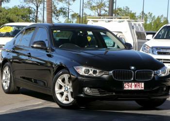 BMW 320i F30 MY1112