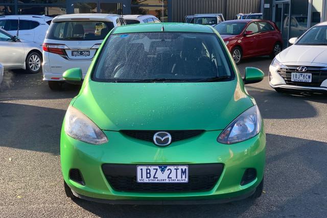 2010 Mazda 2 Neo 6 of 22