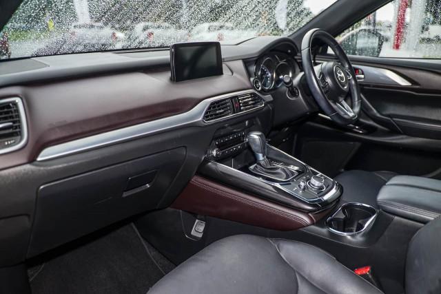 2018 Mazda CX-9 TC GT Suv Image 12