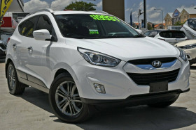 Hyundai ix35 Elite AWD LM3 MY15
