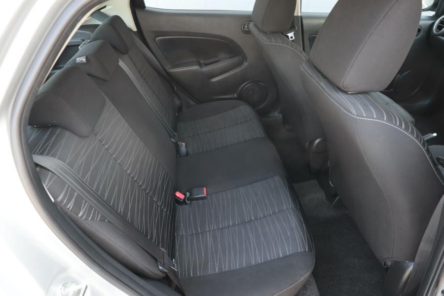 2009 Mazda 2 DE10Y1 Neo Hatch Image 6