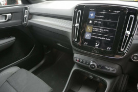 2019 Volvo XC40 T5 R-Design (AWD) Suv