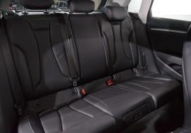 2015 Audi A3 Audi A3 Sportback 2.0 Tdi Ambition Auto Sportback 2.0 Tdi Ambition Hatchback