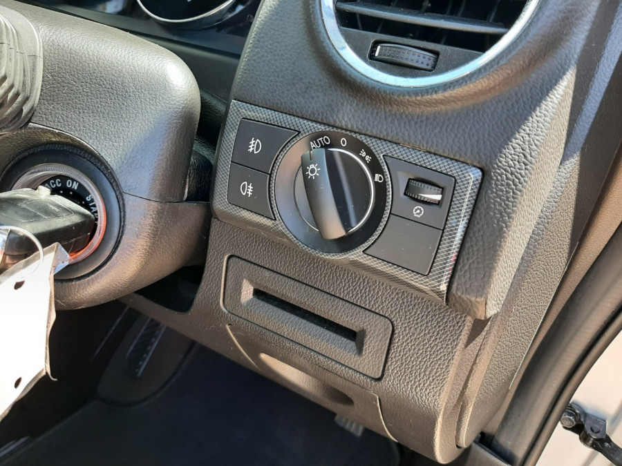 2011 Holden Captiva CG Series II 5 Suv Image 14