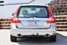 2008 Volvo V70 BW MY08 T6 Wagon Image 4