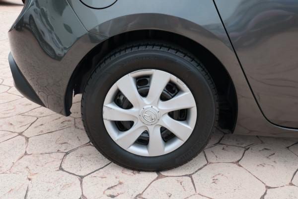 2011 Mazda 3 BL10F2 Neo Hatchback Image 5