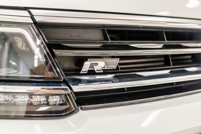 2018 MY19 Volkswagen Tiguan 5N Wolfsburg Edition Suv Image 13