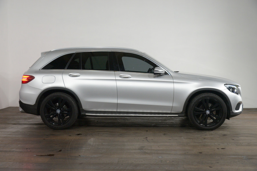 2015 Mercedes-Benz Glc 250d