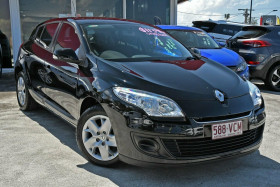 Renault Megane Expression III B95 MY13