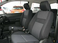 2008 MY07 Hyundai Getz TB MY07 SX Hatchback