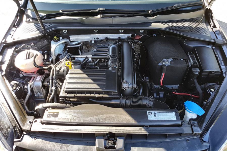 2016 Volkswagen Golf 7 92TSI Hatch