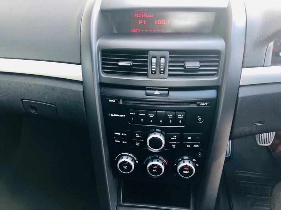 2010 Holden Ute Utility Image 15