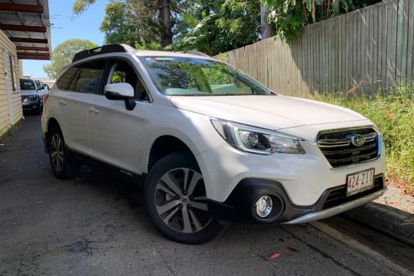 Subaru Outback 2.5i S5