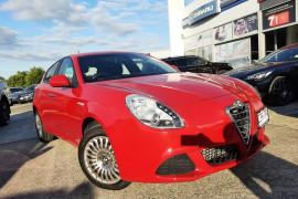 Alfa Romeo Giulietta Series 0