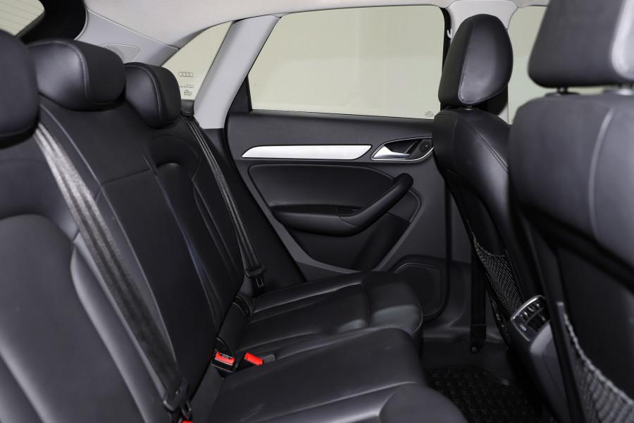2013 Audi Q3 2.0 Tdi Quattro (130kw)