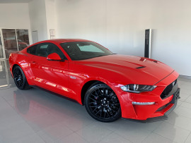 2018 MY19 Ford Mustang FN 2019MY GT