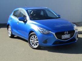 Mazda 2 GLX 1.5L