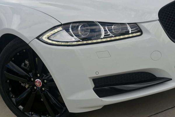 2014 MY15 Jaguar Xf X250 MY15 Luxury Sedan Image 2