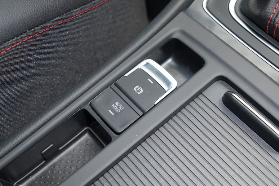 2020 Volkswagen Golf 7.5 GTI Hatch Image 32
