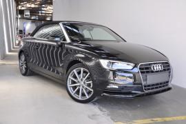Audi A3 Cabriolet 1.8 TFSI Ambition 8V