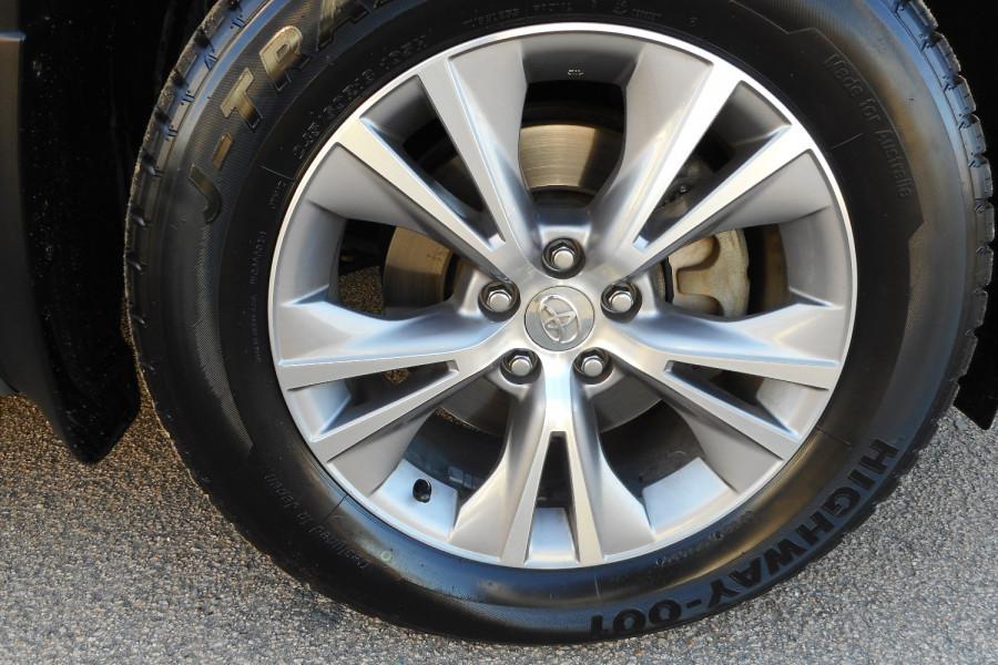 2014 Toyota Kluger GSU55R GXL Suv Image 9