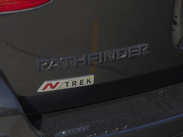 2019 Nissan Pathfinder R52 Series III MY19 ST+ N-TREK Suv Image 17