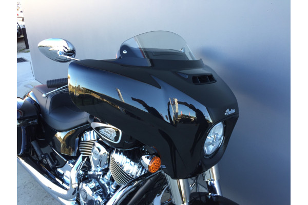 2021 Indian Chieftan Limited Chieftan Limited Motorcycle Image 3