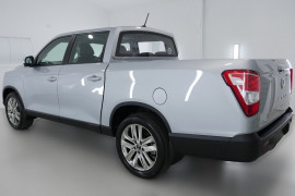 2019 MY20 SsangYong Musso XLV Ultimate Plus Utility Image 4