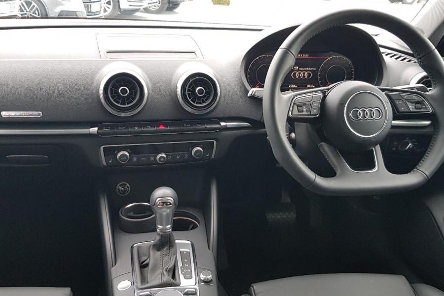 2019 MY20 Audi A3 8V MY20 40 TFSI Sedan Image 7
