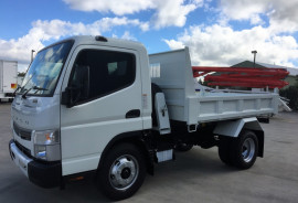 Fuso Canter 815 TIPPER