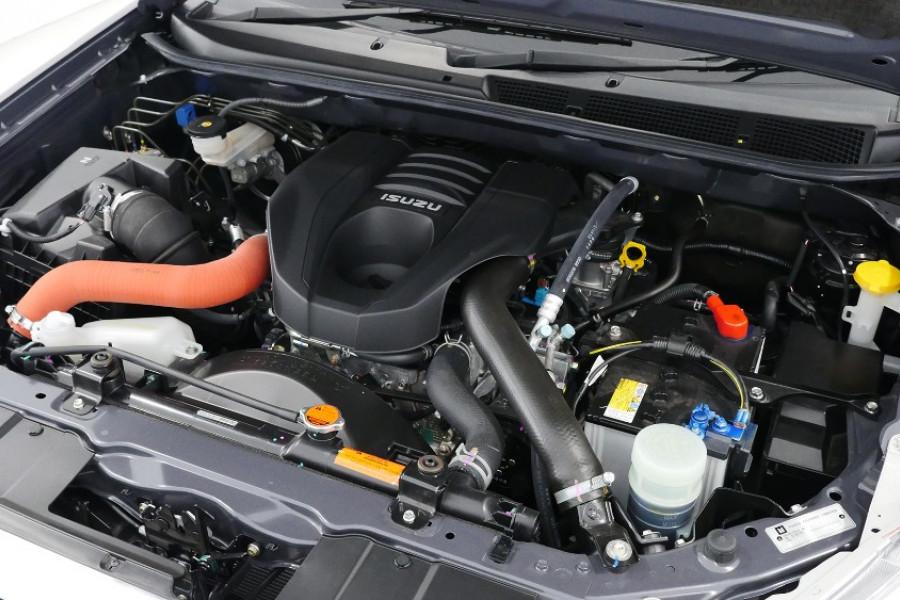 2019 Isuzu UTE D-MAX LS-T Crew Cab Ute 4x4 Utility Image 22