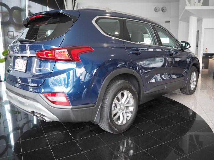 2018 MY19 Hyundai Santa Fe TM Active Suv Image 3