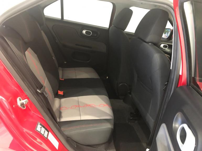 2016 MG MG3 Soul Hatchback Image 11