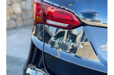 2016 Hyundai Santa Fe DM3 Series II MY16 Active Suv Image 5