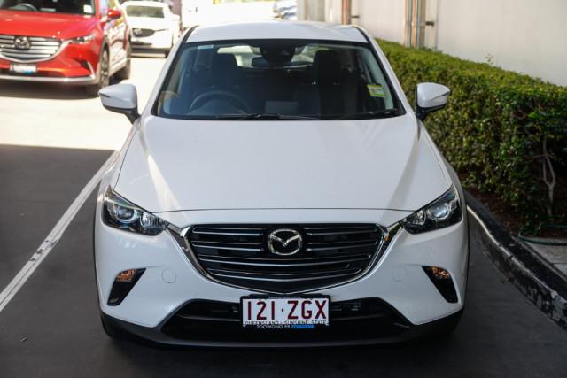 2019 Mazda CX-3 DK Maxx Sport Suv Mobile Image 3