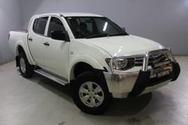 Mitsubishi Triton MN MY15