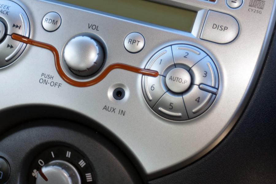 2011 Nissan Micra K13 ST Hatchback Mobile Image 20