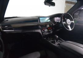 2016 BMW X6 Bmw X6 M50d Auto M50d Coupe
